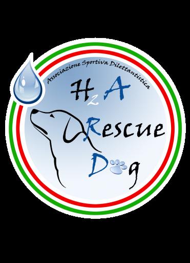 H2A Rescue Dog